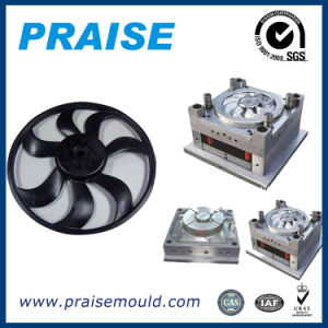 OEM Custom Injection Plastic Fan Mould Maker pictures & photos