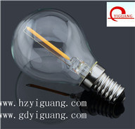 LED Color Decorative Light Bulbs with Ce RoHS UL pictures & photos