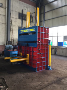 Y82-250 Hydraulic Vertical Baler pictures & photos