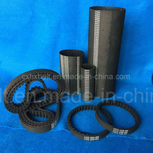 Industrial Rubber Timing Belt/Synchronous Belts 1568 1610 1750 1778 1806-14m pictures & photos