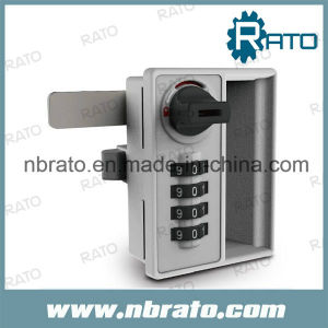 Office Master Key Management System Cabinet Lock pictures & photos