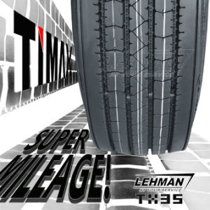Whosale Truck Tire with DOT Smartway 295/75r22.5 295-75-22.5 pictures & photos