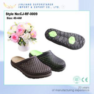Mens New Cheap EVA Clog Sandals Slipper pictures & photos