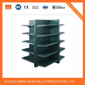 Gondola Supermarket Shelf with Ce Certificate pictures & photos