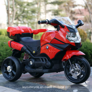 Wholesale Kids Electrical Motorcycle for Children (ly-a-82) pictures & photos