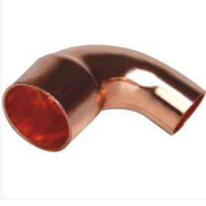 Copper Reducing Pipe Fittings Elbow pictures & photos