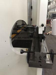 Hydraulic Torsion Bar Press Brake/Bending Machine (WH67Y-200/3200) pictures & photos