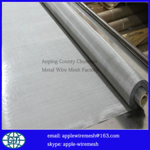 Factory Price of Stainless Steel Wire Mesh pictures & photos