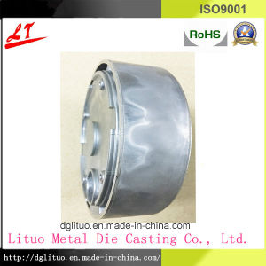 2017 Precision Aluminium Alloy Die Casting for LED Lighting Housing pictures & photos