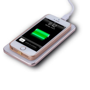 Wireless Charger for Samsung Galaxy S7/S7 Edge pictures & photos