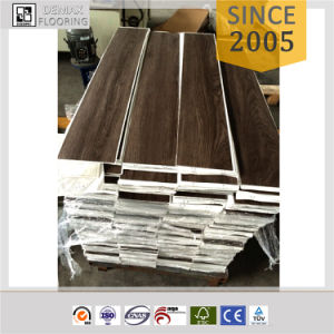 China Supplier Waterproof Fashionable Construction Project PVC Vinyl Flooring pictures & photos