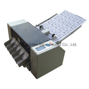 Ssa-003 (A3+-I) Fully Automatic Business Card Slitter pictures & photos