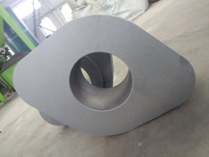 Customized Sand Casting Resin Casting Parts for Construction Industry pictures & photos