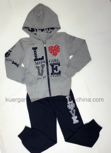 Hot Sale Style Boy Suit in Kids Clothes pictures & photos
