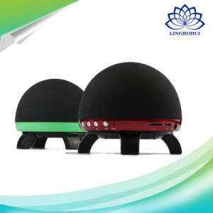 K4 Jellyfish Bluetooth Speaker Amplifier with Colorful LED Light pictures & photos