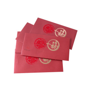 Chinese Lucky Red Envelope for Marriage pictures & photos