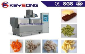Stainless Steel Double Screw Food Extruder, Twin Screw Extruder pictures & photos