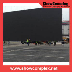 Full Color LED Video Board for Rental with High Refresh Rate (pH6) pictures & photos