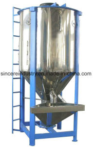 Plastic Industrial Big Color Mixer pictures & photos