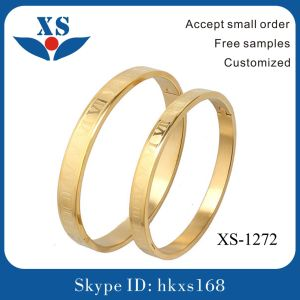 High Quality New Fashion Female Bangles pictures & photos