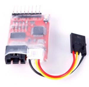 Fpv Flight Controller N1 N2 N3 OSD Module with Gesture Throttle Display for Dji Naza V1 V2 Naza Lite GPS pictures & photos