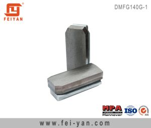 Metal Fickert for Semi-Automatic Polishing Machine pictures & photos