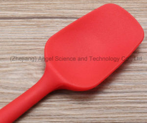 Wholesale DIY Baking Tool Silicone Cake Spatula Ss16 (S) pictures & photos