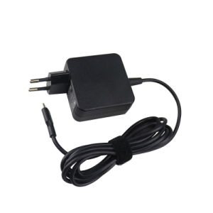 USB Type-C Power Supply/Power Adapter/Laptop Charger/DC Adaptor/Car Charger pictures & photos