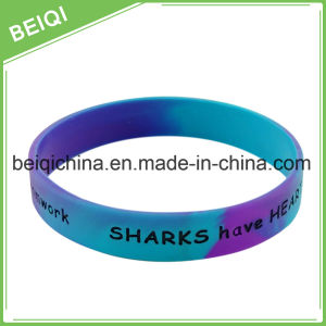 Promotional New Stylish Sport Silicone Wristband with Cheap Price pictures & photos