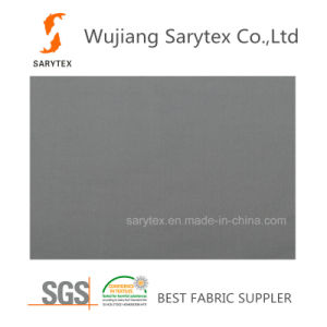 100% Polyester 50/72X50/72 Black 195X132 70gr/Sm 145cm Cuttable Width Pfd + Cld 6/8mm/S. pictures & photos