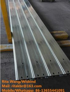 C Channel Steel Purlin, Steel Channel Factory Prices pictures & photos