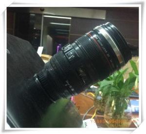 Mighty Mug Lens Coffee Mug with Magic Sucker (HA09245) pictures & photos
