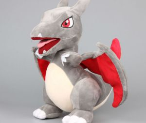 Kids Gift Charizard Plush Doll pictures & photos