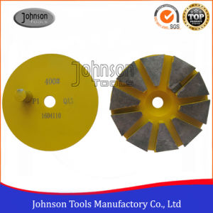75mm Diamond Grinding Wheel for Grinding Concrete pictures & photos