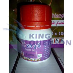 King Quenson Insecticide Hexythiazox 97% Tc Pesticide Hexythiazox 50 G/L Ec pictures & photos
