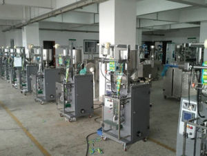 Automatic Granule Stick Sugar Packaging Machine (BOSK-100) pictures & photos