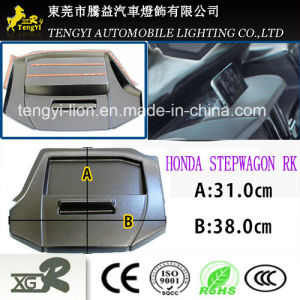 Sunshade for Car Navigator Anti Glare Honda Rk pictures & photos