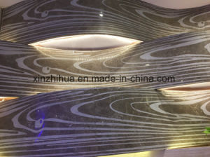 Natural Marble Tile 3 D Effect Marble Tiles pictures & photos