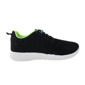 Lightweight Sport Footwear Free Sample Men Shoes pictures & photos