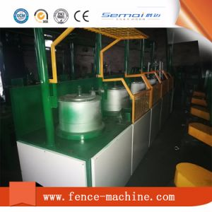 Automatic Steel Iron Wire Drawing Machine for Sales pictures & photos