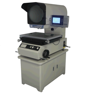 Economic Vertiocal Profile Measuring Projector (VB16-3020) pictures & photos