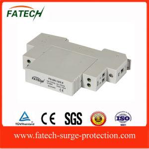 4~20mA Circuit, RS485 Circuit Lightning Surge Arrester DIN Rail pictures & photos