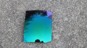 Colorful Sunglasses Polarized Tac Lens Replacement Lens (T Light Green) pictures & photos