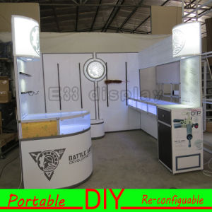 Versatile Trade Show Booth Exhibition Booth pictures & photos
