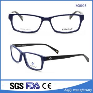 Latest Cheap Stock French Eyeglasses Frames for Girls Wholesale pictures & photos