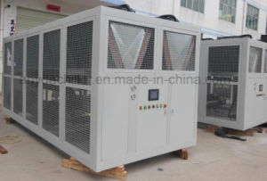500 Kw Industrial Air Cooled Screw Water Chiller pictures & photos
