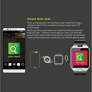 Andriod Smart Watch Dz09 From China Manufacturer pictures & photos