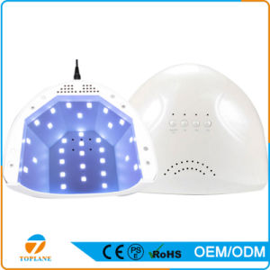 Hot-Selling Nail Polish Dryer Fast Dry LED Nail UV Lamp pictures & photos