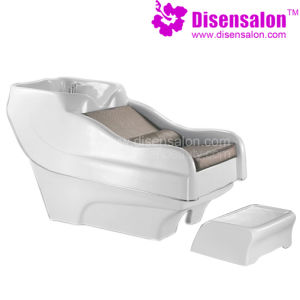Comfortable High Quality Hair Salon Furniture Shampoo Chair (C559-1)