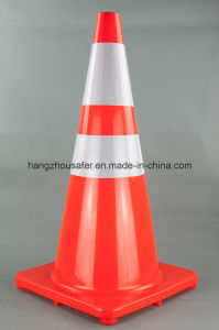 Reflective Road Safety Traffic The Orange Cone (S-1232) pictures & photos